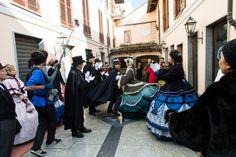 Marinella Senatore. Costruire Comunità The Parade  Foto Andrea Guermani