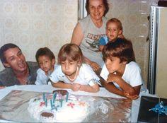 sete anos. 1985.