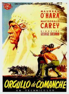 Orgullo de comanche - Comanche Territory