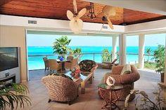 Penthouse condo in Turks & Caicos