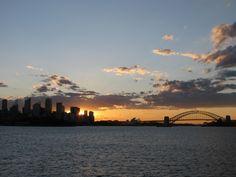 """#australia #sydney """"Sydney – von versteckten Buchten und lachenden Vögeln"""" lies mehr über den Sydney Harbour auf www.goodmorningworld.de"""