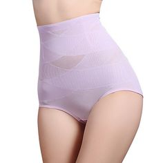 f060fffaaeaf2 Women Tummy Belly Control High Waist Slimming Shapewear Shaper Panty Girdle  Underwear    Click on