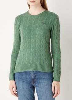 Anna, Ralph Lauren, Pullover, Sweaters, Products, Fashion, Cashmere, Embroidery, Moda