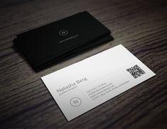 Minimal business card template minimal business card card minimal business card template minimal business card card templates and business cards wajeb Image collections
