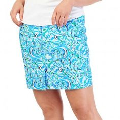 GGblue Women's Dunes Golf Skort at Austad's Golf - your home for stylish women's apparel.  See more at Austads.com #austads #ggblue #golf
