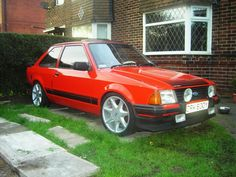 Classic Fords For Sale, Classic Cars, Ford Motorsport, Ford Rs, Ford Escort, Top Cars, Best Memories, Back In The Day, 1990s