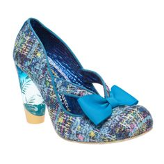 Hello Ha by Irregular Choice