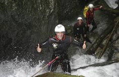 Canyoning allows you to experience a new facet of water sports, where the environment is among the most hidden and spectacular imaginable.  You enter the heart of the mountains where usually only water and birds have access. Now it's your turn to experience these wonders that nature grants us. #canyoning #torrentismo #forra #gorge #dreavel #terni #discovertrentino #tourism #toursintrentino #trentino #hiddentreasures #igersitalia