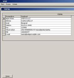 LEAP – kompletan besplatni poslovni softver za vođenje poslovnih knjiga, robnog i finansijskog poslovanja http://www.personalmag.rs/software/leap-kompletan-besplatni-poslovni-softver-za-vodenje-poslovnih-knjiga-robnog-i-finansijskog-poslovanja/