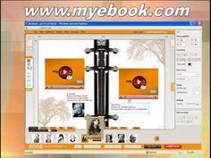 Myebook - produção de livros digitais (ppt)
