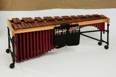 5-octave Marimba One... gorgeous