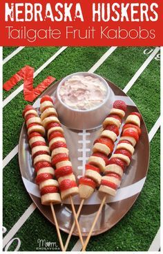 Another great game day idea!
