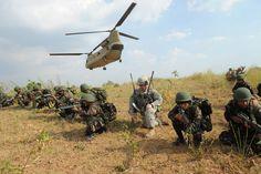 US, Philippines  launch Balikatan ?16