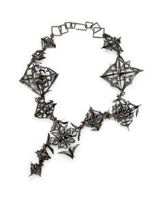 Necklace | Seth Papac
