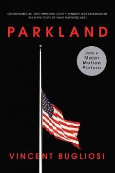 Catalog - Parkland / Vincent Bugliosi.