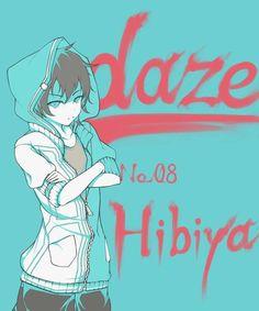 Hibiya | Kagerou Project
