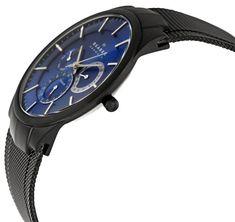 2015-2016 Skagen Watches