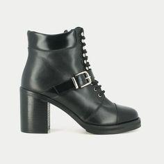 boots à talons en cuir jonak Talons En Cuir, Bottes Femme, Escarpins,  Chaussure 5c0eb8979625