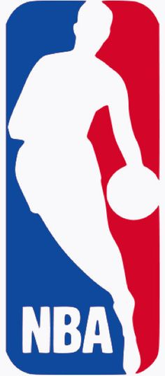 NBA logo Jerry West, the only logo copied from a NBA player