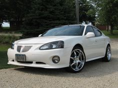 Pontiac Grand Prix GTP have the car , got to get rims like these !