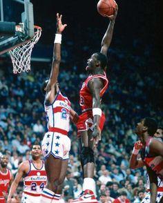 #MJMondays #NBAvault
