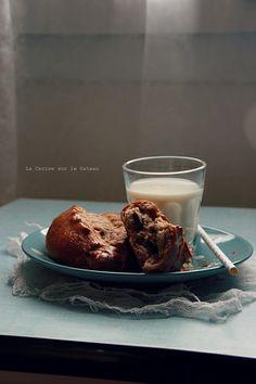 pain025 Petits pains au lait à la chatagine