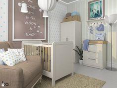 Zdjęcie: Pokój dziecka styl Klasyczny - Pokój dziecka - Styl Klasyczny - Ko. autorska pracownia wnętrz Katarzyna Anna Kowalik