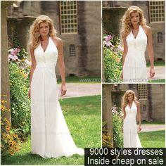 Summer Beach Wedding Dresses | unique summer beach wedding dresses