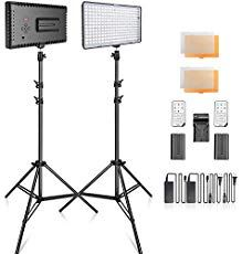 new style 569f1 c108e Best Led Lights For Film Production: A Simple (But Complete ...