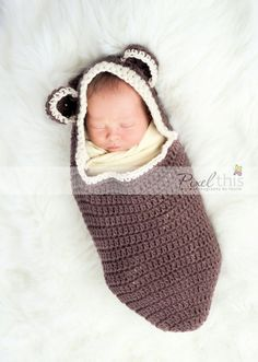Adorable Newborn/Baby photo props.