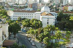 Casa da Cultura Recife-PE-Brasil