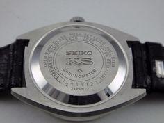 King Seiko 5626-7060