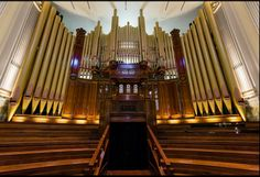 FATHER HENRY WILLIS PIPE ORGAN,BRISBANE CITY HALL. Flickr -Photo Sharing, Brisbane City Hall's Photostream.