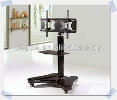 tv stAnds movable , - Google Search