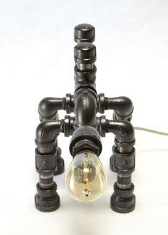 Camelamp. www.dudawerx.com