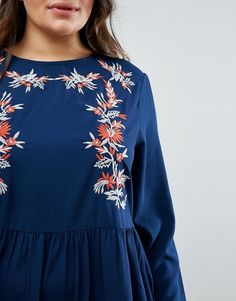 http://www.asos.com/alice-you/alice-you-embroidered-long-sleeve-midi-dress/prd/7454737?iid=7454737