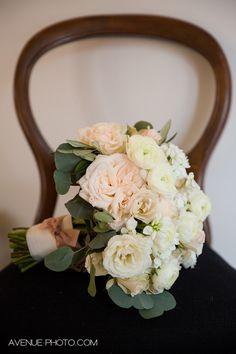 Lush Florals, Niagara wedding florist