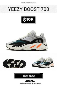 03a99a66c Womens size the best Adidas Yeezy Boost 700 Wave Runner knock off  sneakers   fashion