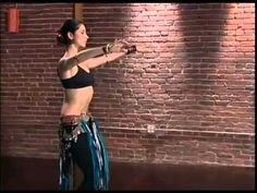 Rachel Brice   Bellydance Superstars Tribal Fusion Belly Dance
