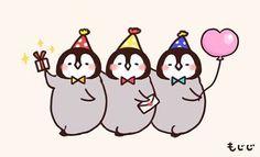 まいにち だれかの たんじょうび #ねこぺん日和#ねこぺん#ぺんちゃん#誕生日