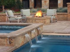 27 Best New House Pool Deck Images Backyard Designs