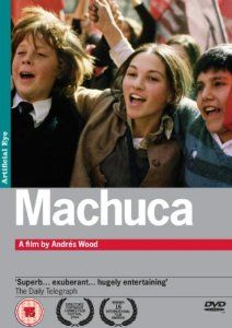 Chilean coming-of-age drama, set in 1973. Gonzalo is from a wealthy middle-class background, while Pedro comes from an illegal shantytown. When a local priest starts admitting children from poor families to Gonzalo's elite private school, they start to learn about each other's backgrounds and become friends. But with the growing violence and disturbance of Chilean politics under Pinochet intruding into their lives, the two boys' friendship is put to the test.