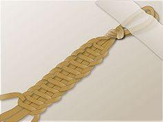 Make Hemp Bracelets - wikiHow