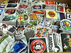 500 #StickerBomb #Stickers for £45 + Free Express P&P to #UK #Europe #USA & #Canada http://www.ebay.co.uk/itm/500-STICKER-BOMB-PACK-FREE-EXPRESS-POSTAGE-CAR-ART-/321595915416?#shpCntId … #eBay