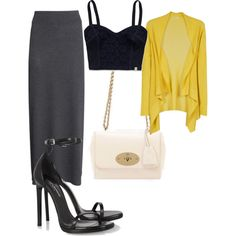 Atumn outfit#7