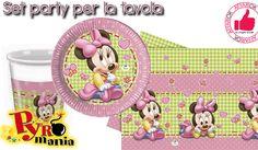 Set Party Per La Tavola Da Pyromania http://affariok.blogspot.it/2016/04/set-party-per-la-tavola-da-pyromania.html