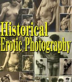 Historical Erotic Photography PDF