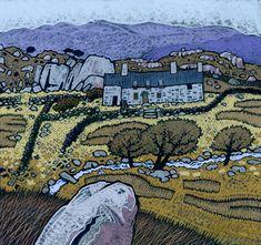 Chris Neale - Landscape Artist -