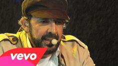 Juan Luis Guerra - El Niagara En Bicicleta (Live) (+playlist)
