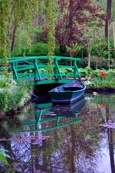 a,giverney,france | SHAKI SHAKIRA | Flickr Claude Monet, Places To Travel, Places To See, Monet Garden Giverny, Giverny France, Beau Site, France Travel, Belle Photo, Wonders Of The World